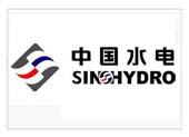 中国水电电力工程采用腾达电线杆